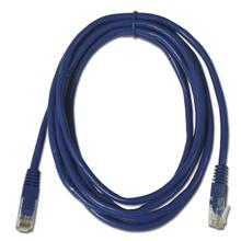 Skywalker Signature Series Cat5E Patch Cables, 10ft (4 Colors to Choose From) SKY318410FT