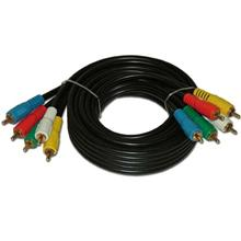 Skywalker Signature Series Economy Component Video & Audio Cable, 6ft SKY319067