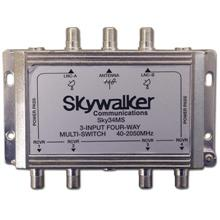 Skywalker Signature Series Multi Switch, 4-way