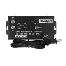 25DB Digital/Analog Dist Amp SKY38322