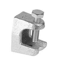 Skywalker Signature Series Beam Clamp for Threaded Wire Rings, qty25 SKY5005