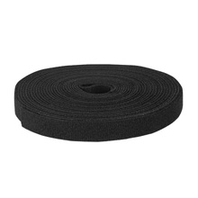 Skywalker Signature Series Double sided Hook and Loop Tape,  25ft,  Black SKY5060