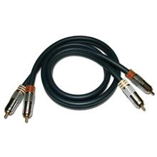 HQ Ultra 20ft Dual RCA Cable SKY713220