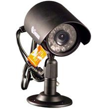 Swann Model SW331-PR5 PRO-555 Compact Day/Night Security Camera, 420TVL, 60ft cable SWA1010