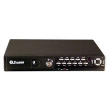 Swann  Model DVR4-1100 4-Channel DVR SWA1100