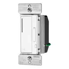 Master Dimmer-no nuetral-white URC5057