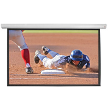 VIVID 108in Deluxe Series Standard Motorized Film Screen 16:9