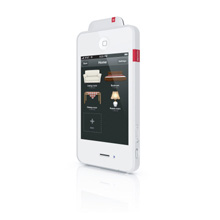 VooMote Zapper Universal Remote for iPhones, iPods, & iPads