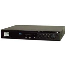 Choice Select 8 Channel DVR H.264 Comp. VGA/BNC Video / RCA Audio CHO3021