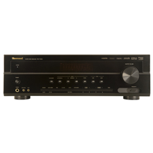 SHE1035 - Sherwood® RD-7505 7.1-Channel A/V 2-Zone Networking Receiver, 700W SHE1035