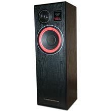 Cerwin-Vega Cerwin Vega VE-8F Floor Standing Speaker 150 Watt Sold Individually, Also Available in a Pair. at Sears.com
