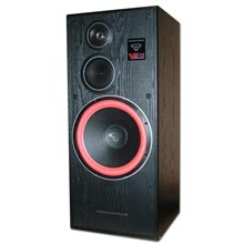 Cerwin-Vega Cerwin Vega VE-12F Floor Standing Speaker 300 Watt Sold Individually, Also Available in a Pair. at Sears.com