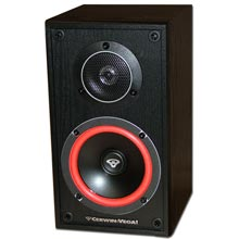 Cerwin-Vega 1 Pair Cerwin Vega VE-5M Bookshelf Speakers 125 Watt 2 speakers at Sears.com