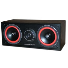 Cerwin-Vega Cerwin Vega VE-5C Center Channel Speaker 150 watt at Sears.com