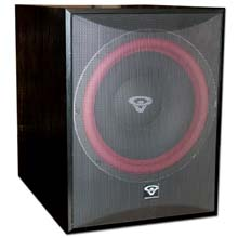Cerwin-Vega Cerwin Vega CLS-12S 12in Subwoofer 250 Watts at Sears.com