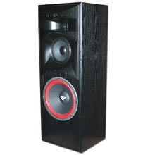 Cerwin-Vega Cerwin Vega CLS-10 Tower Speaker with 10in Woofer at Sears.com