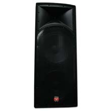 Cerwin-Vega Cerwin Vega INT-252 Dual 15in 2-way Full-range Speaker, 1000W at Sears.com