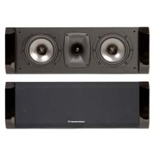 Cerwin-Vega CMX-25C Dual 5in 2-Way Center Channel Speaker, each at Sears.com