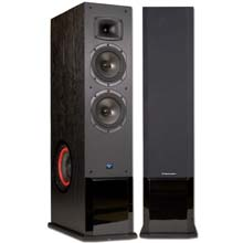 Cerwin-Vega CMX-28 8in 3-Way Floor Powered Speaker, each at Sears.com