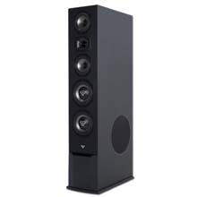 Cerwin-Vega CMX-212 12in 4-Way Floor Powered Speaker, each at Sears.com