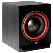 Cerwin-Vega CMX-12 12in Powered Subwoofer, each at Sears.com