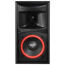 Cerwin-Vega XLS-6 6.5in 2 way, Bookshelf Speaker, each at Sears.com