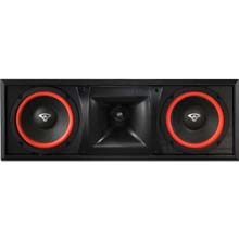 Cerwin-Vega XLS-6C 6.5in 2 way Center Channel Speaker, each at Sears.com