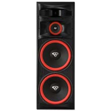 Cerwin-Vega XLS-215 Dual 15in Floor Speaker, 3-way, each at Sears.com