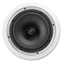 MTX Model CD820C 8in 2-Way Round Ceiling Speakers, pair at Sears.com