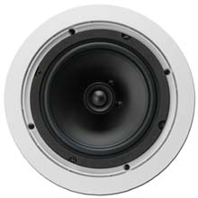 MTX Model CD620C 6in 2-Way Round Ceiling Speakers, pair at Sears.com